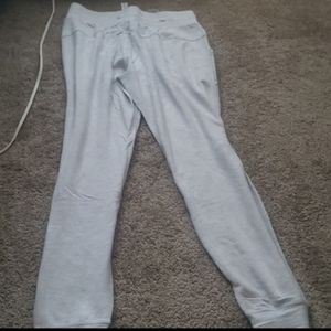 Warm down jogger* soft touch lululemon